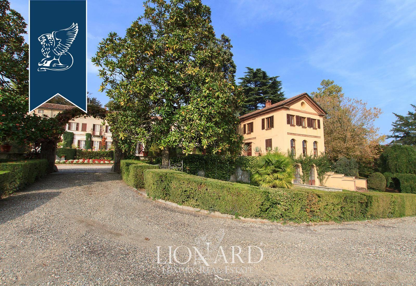 Villa in Vendita a Valenza: 0 locali, 3300 mq - Foto 9