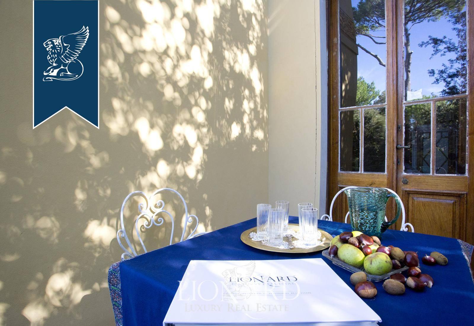 Villa in Vendita a Forte Dei Marmi: 0 locali, 700 mq - Foto 9