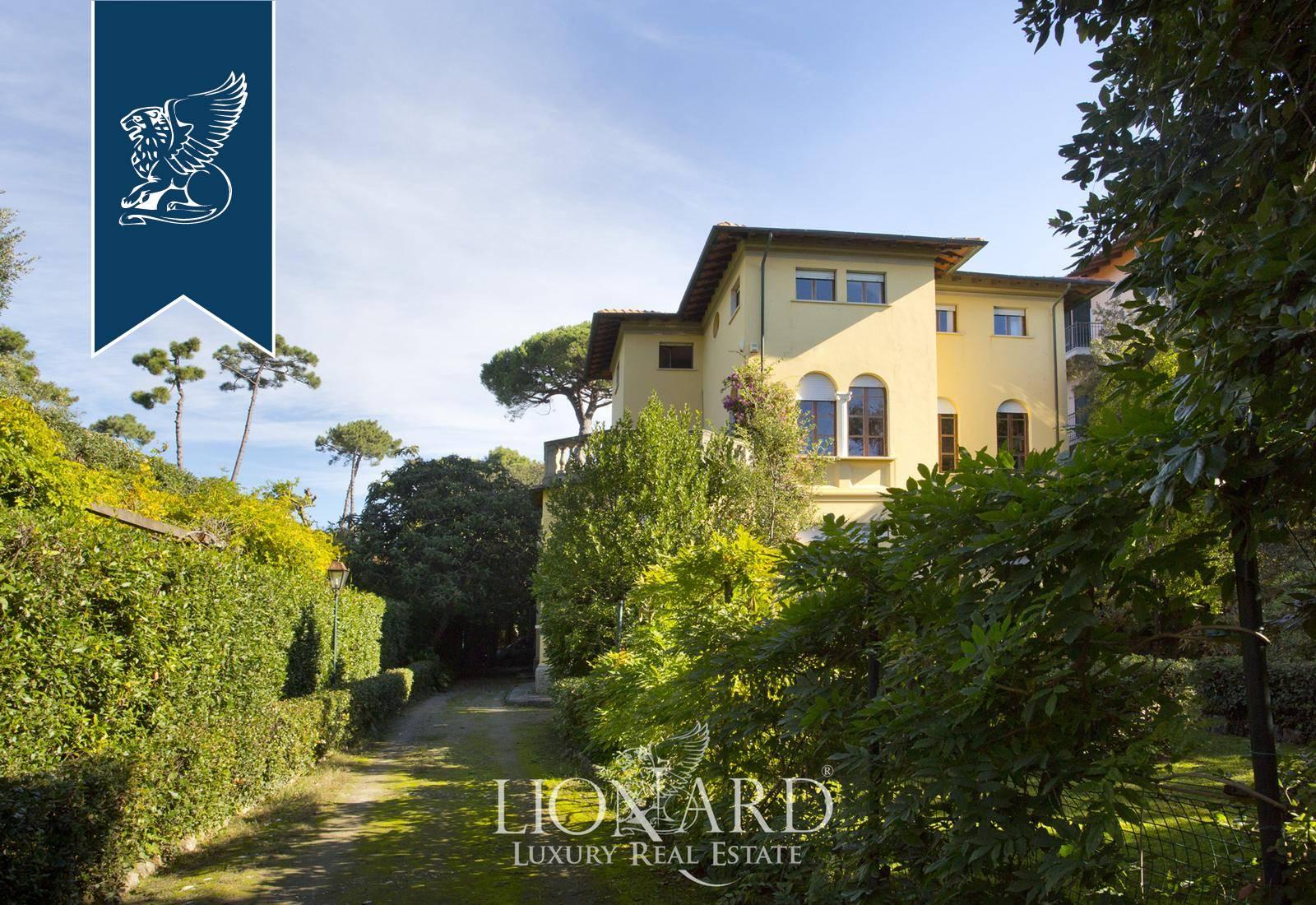 Villa in Vendita a Forte Dei Marmi: 0 locali, 700 mq - Foto 6