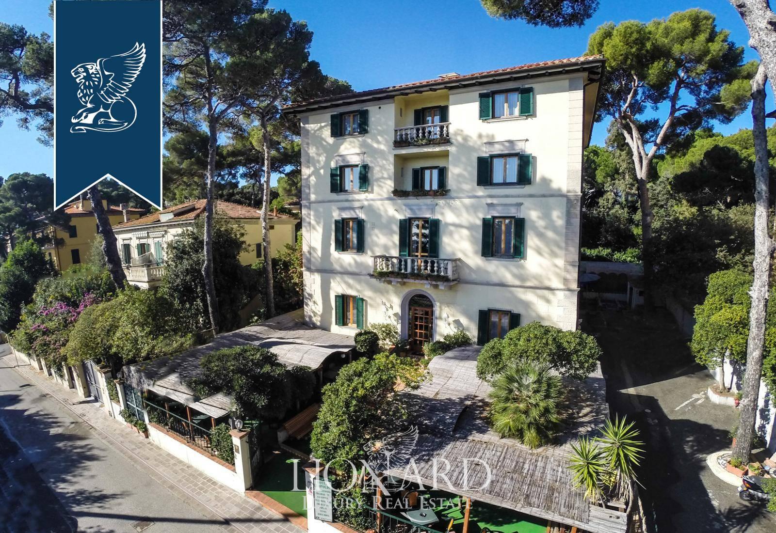 Albergo in Vendita a Rosignano Marittimo: 0 locali, 1000 mq - Foto 6