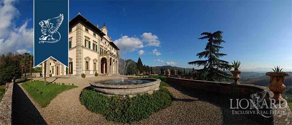 Villa in Vendita a Pistoia: 0 locali, 5000 mq - Foto 3