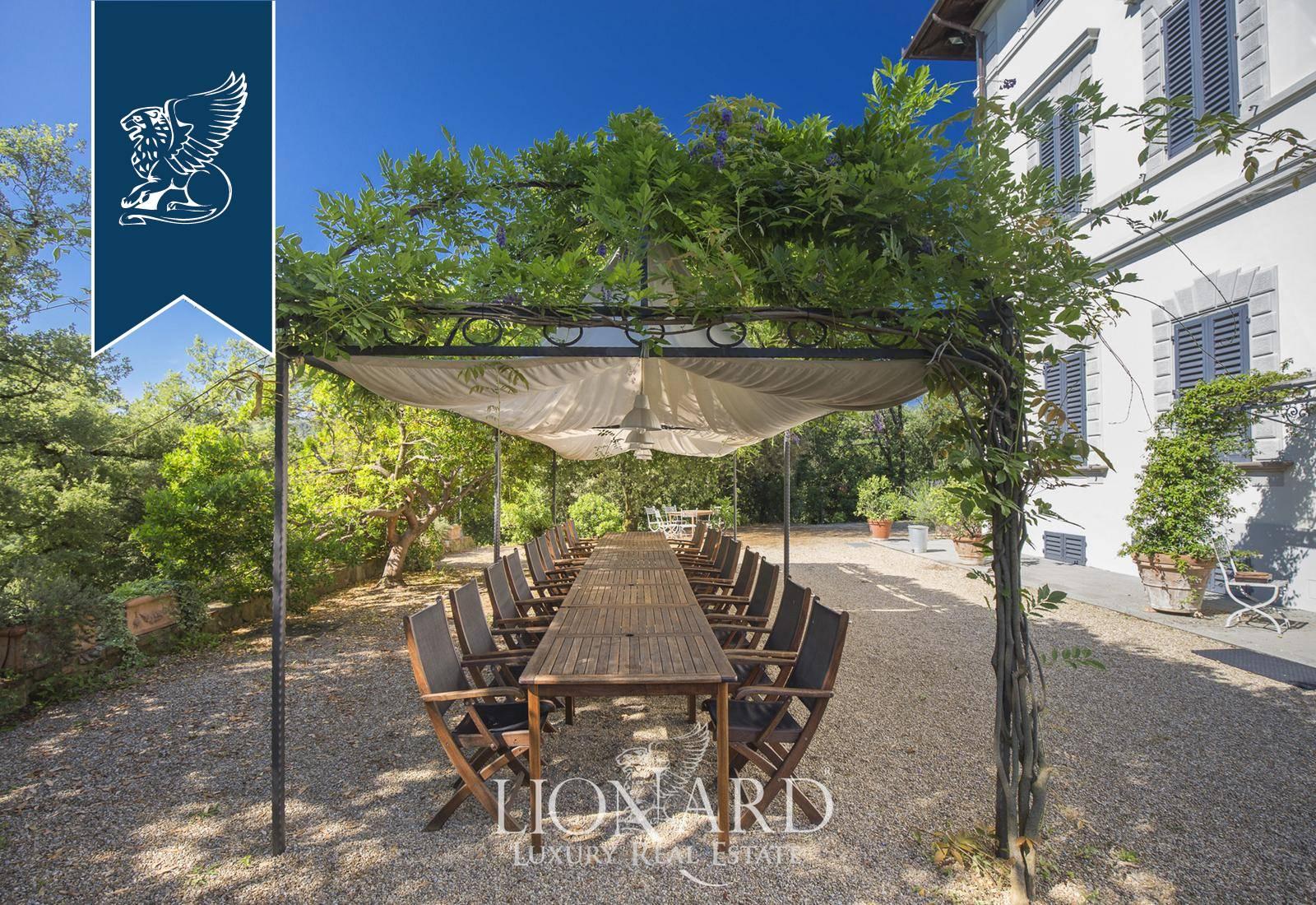 Villa in Vendita a Cavriglia: 0 locali, 1000 mq - Foto 6