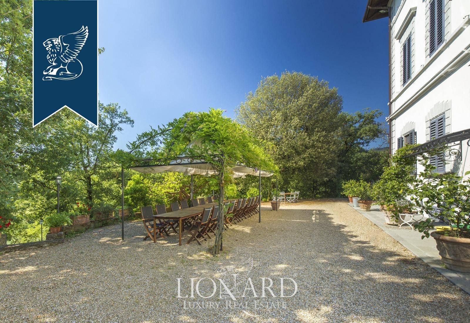 Villa in Vendita a Cavriglia: 0 locali, 1000 mq - Foto 5