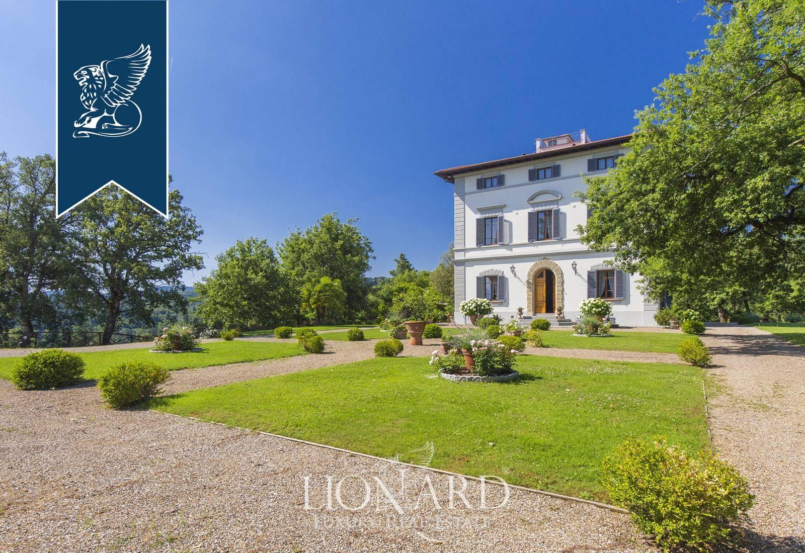 Villa in Vendita a Cavriglia: 0 locali, 1000 mq - Foto 4
