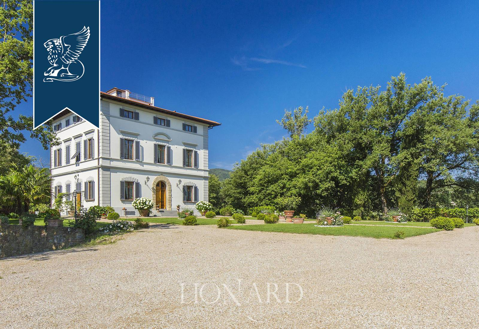 Villa in Vendita a Cavriglia: 0 locali, 1000 mq - Foto 2