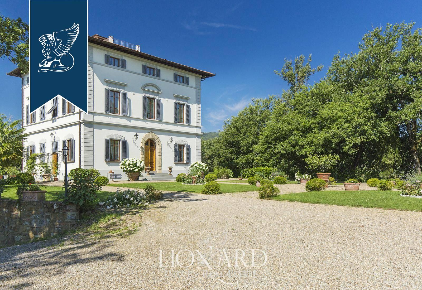 Villa in Vendita a Cavriglia: 0 locali, 1000 mq - Foto 3