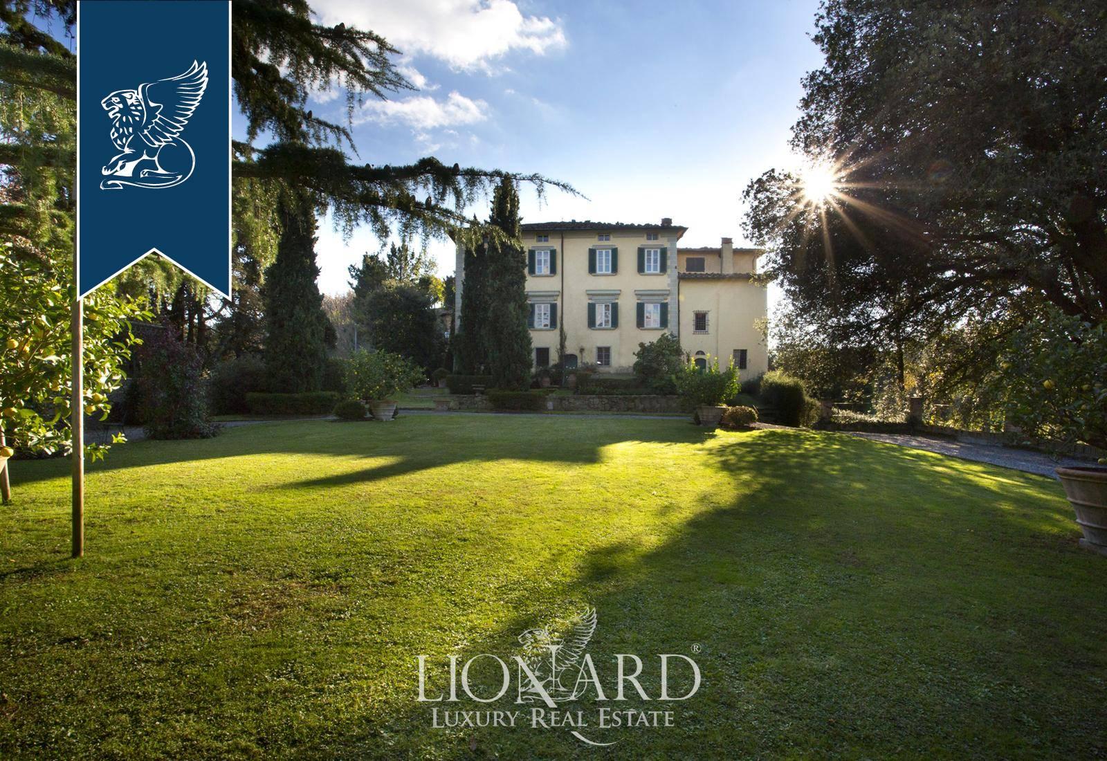 Villa in Vendita a Camaiore: 0 locali, 800 mq - Foto 2
