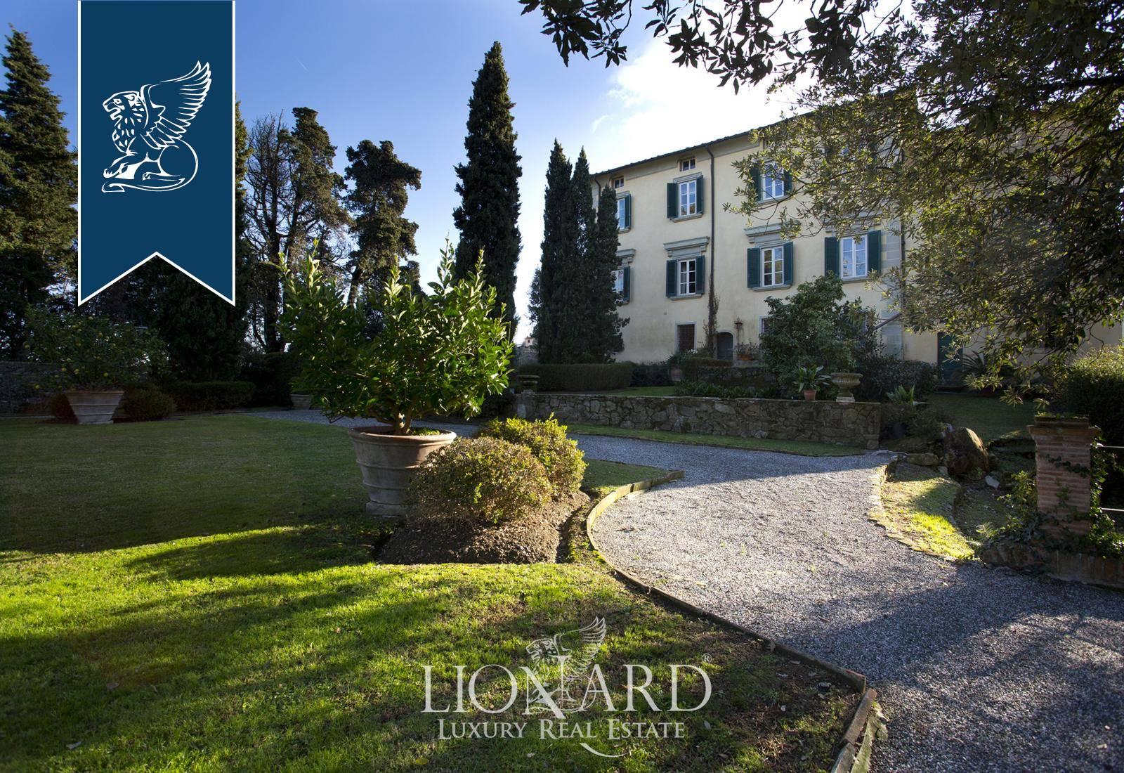 Villa in Vendita a Camaiore: 0 locali, 800 mq - Foto 4