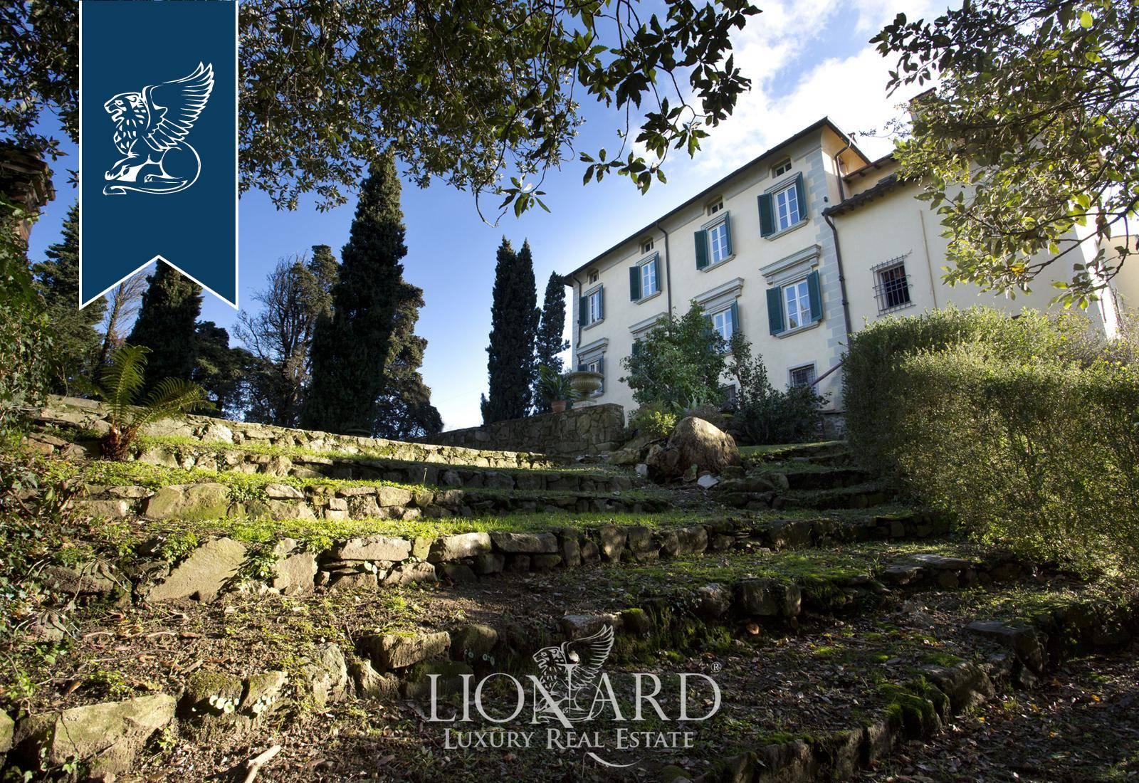 Villa in Vendita a Camaiore: 0 locali, 800 mq - Foto 5