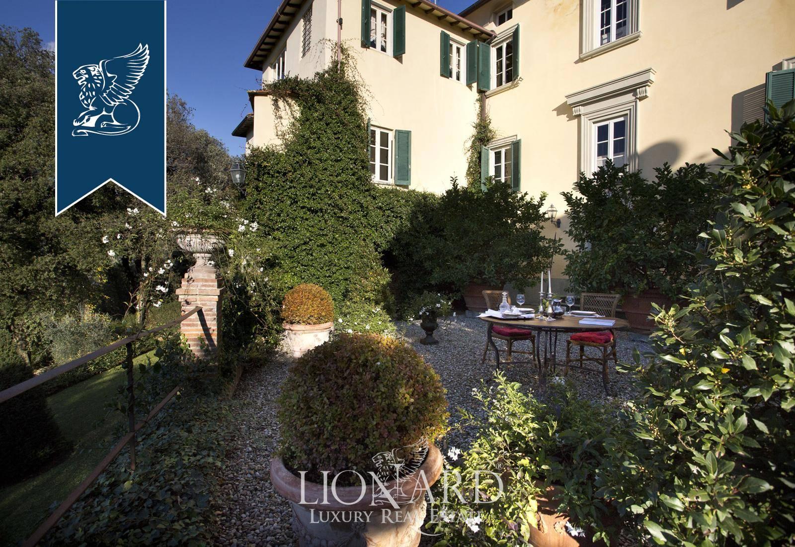 Villa in Vendita a Camaiore: 0 locali, 800 mq - Foto 6