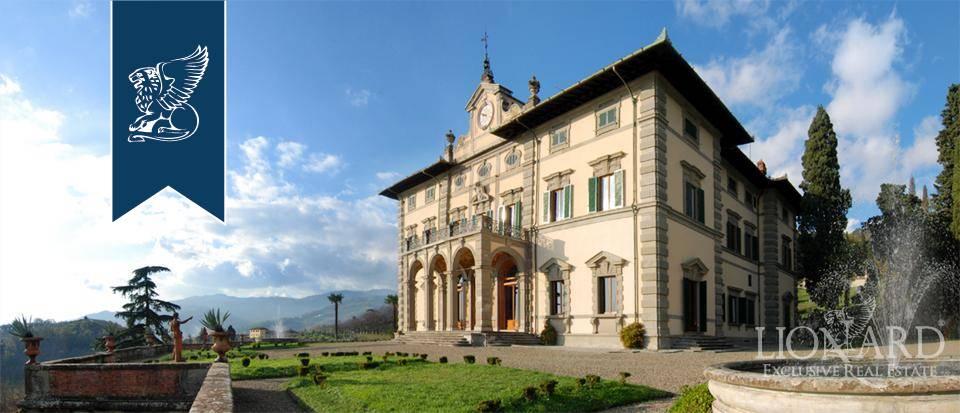 Villa in Vendita a Pistoia: 0 locali, 5000 mq - Foto 4