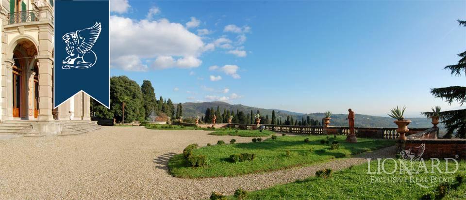 Villa in Vendita a Pistoia: 0 locali, 5000 mq - Foto 8