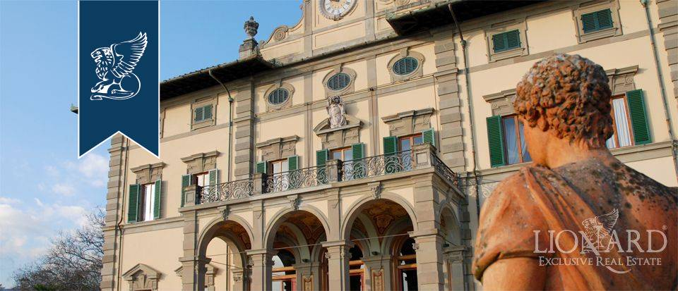 Villa in Vendita a Pistoia: 0 locali, 5000 mq - Foto 5