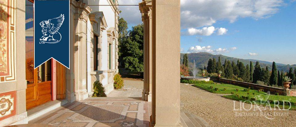 Villa in Vendita a Pistoia: 0 locali, 5000 mq - Foto 9
