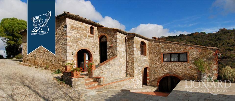 Agriturismo in Vendita a Castellina In Chianti: 0 locali, 500 mq - Foto 9