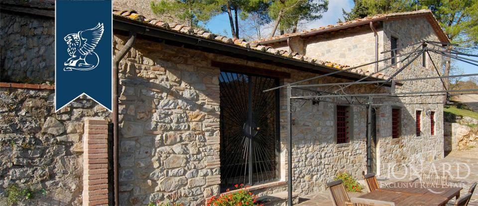 Agriturismo in Vendita a Castellina In Chianti: 0 locali, 500 mq - Foto 8