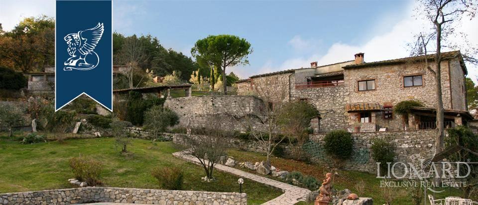 Agriturismo in Vendita a Castellina In Chianti: 0 locali, 500 mq - Foto 3