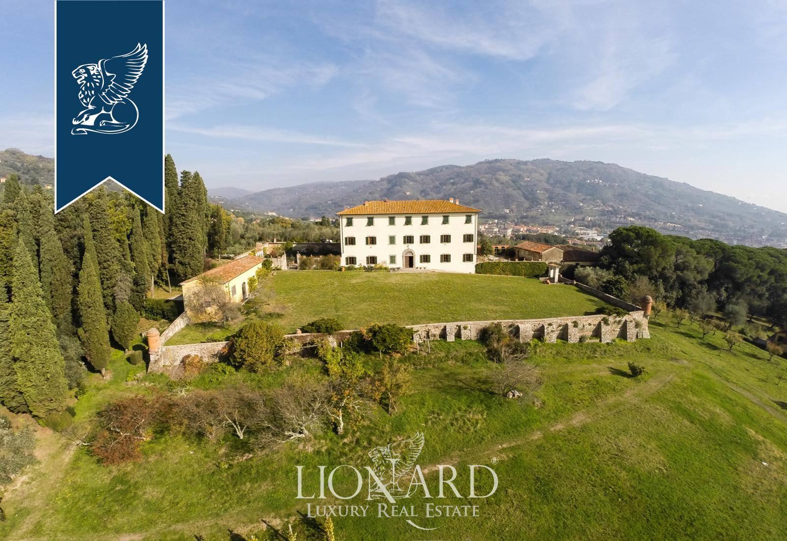 Azienda in Vendita a Pescia: 0 locali, 1550 mq - Foto 3
