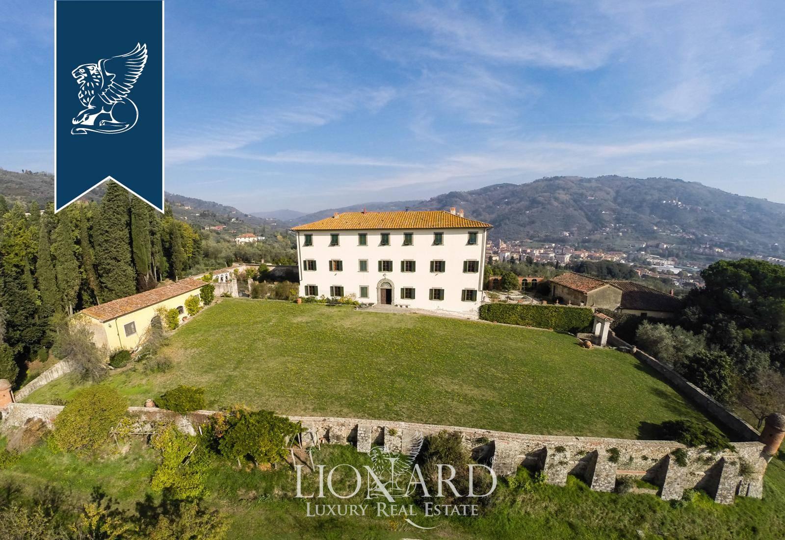 Azienda in Vendita a Pescia: 0 locali, 1550 mq - Foto 2
