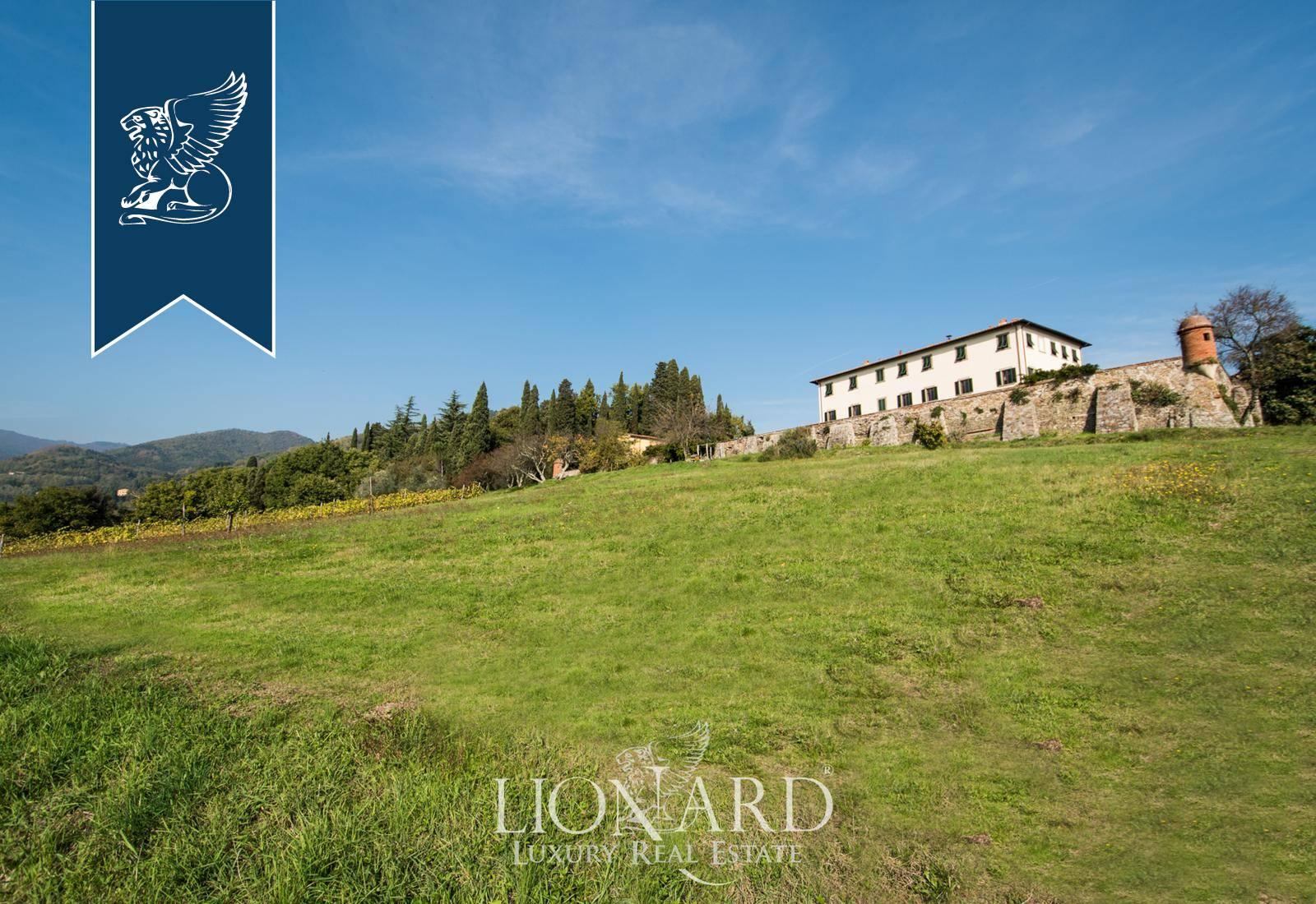 Azienda in Vendita a Pescia: 0 locali, 1550 mq - Foto 8