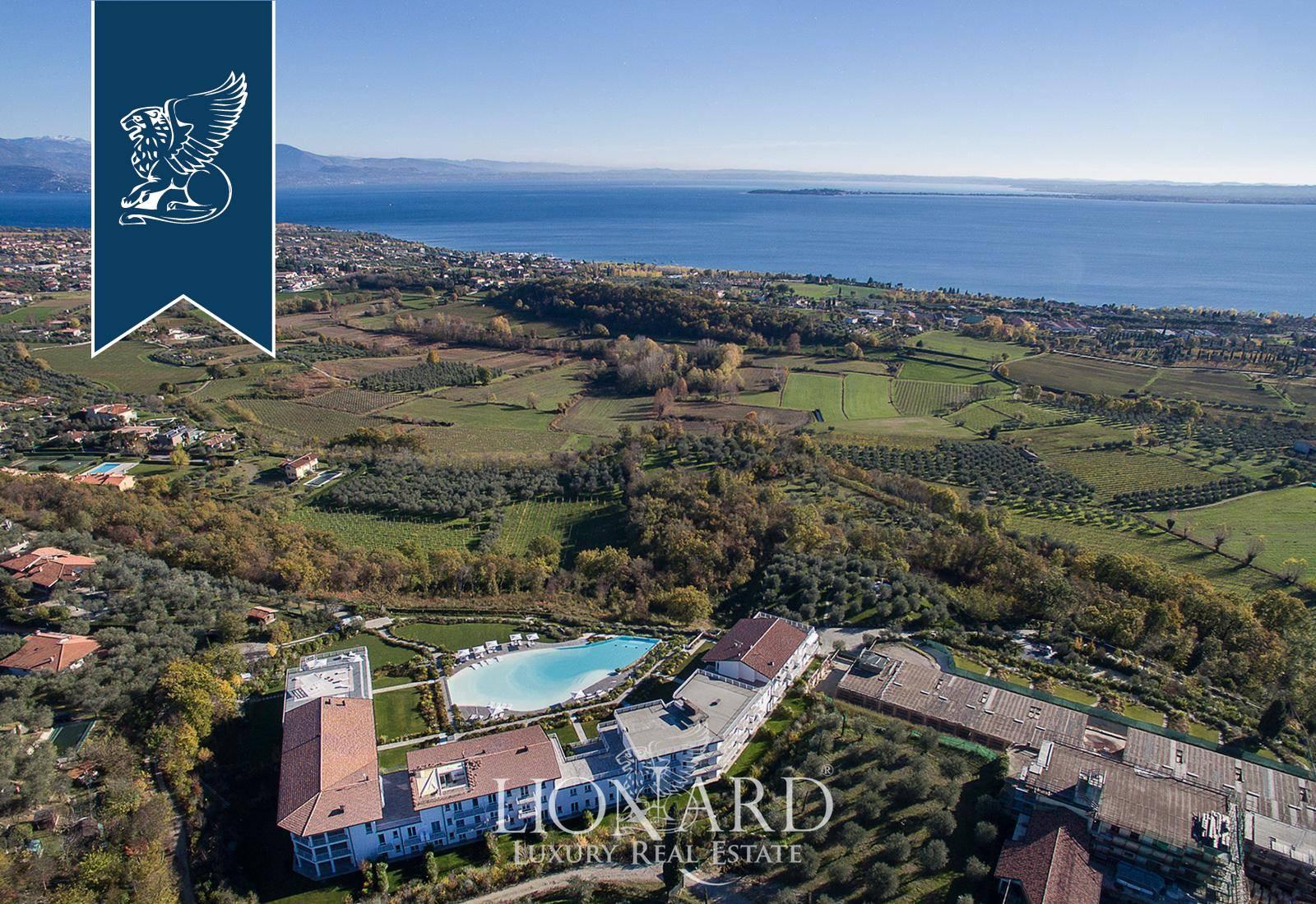 Appartamento in Vendita a Padenghe Sul Garda: 0 locali, 100 mq - Foto 6