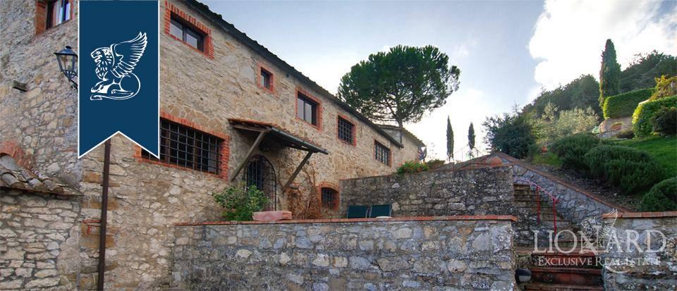 Agriturismo in Vendita a Castellina In Chianti: 0 locali, 500 mq - Foto 6