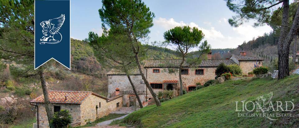 Agriturismo in Vendita a Castellina In Chianti: 0 locali, 500 mq - Foto 4