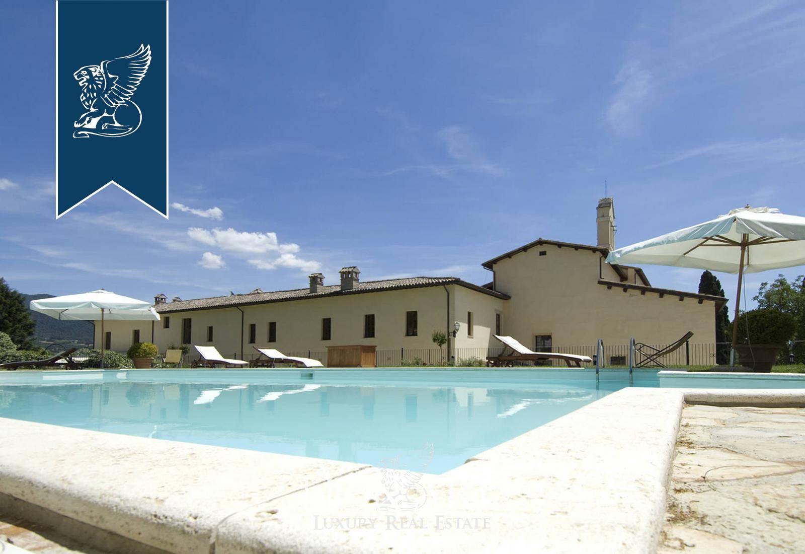 Villa in Vendita a Massa Martana: 0 locali, 100 mq - Foto 2