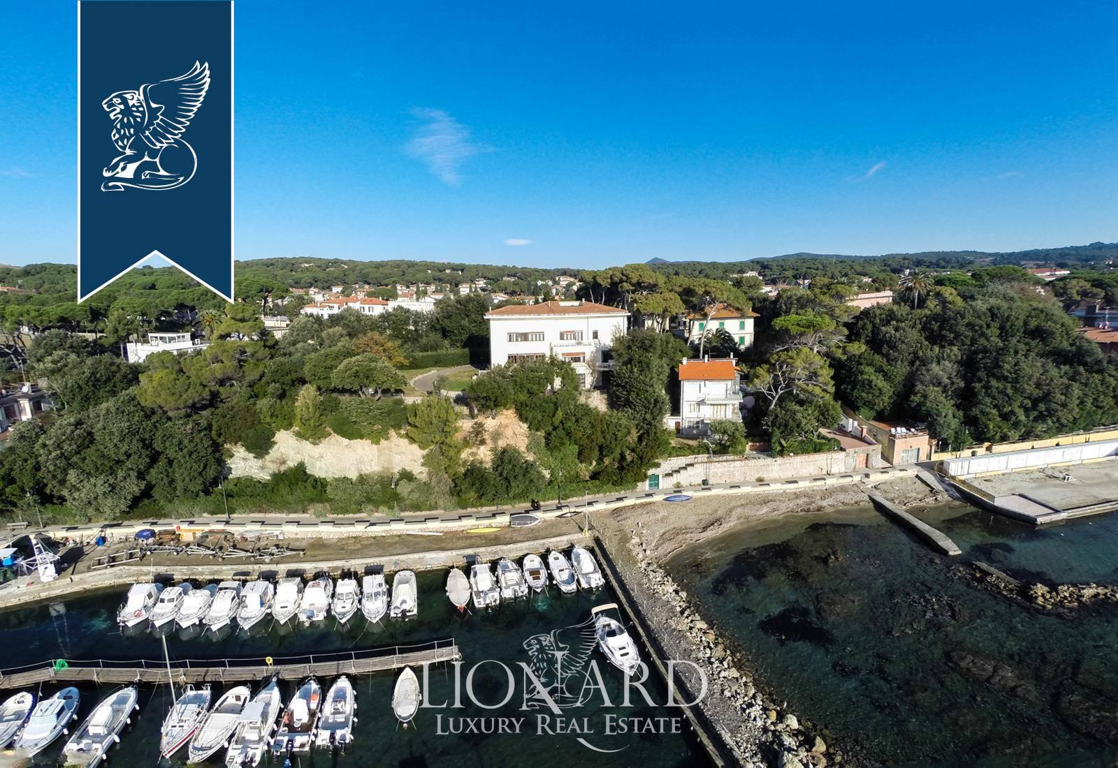 Villa in Vendita a Rosignano Marittimo: 0 locali, 700 mq - Foto 9