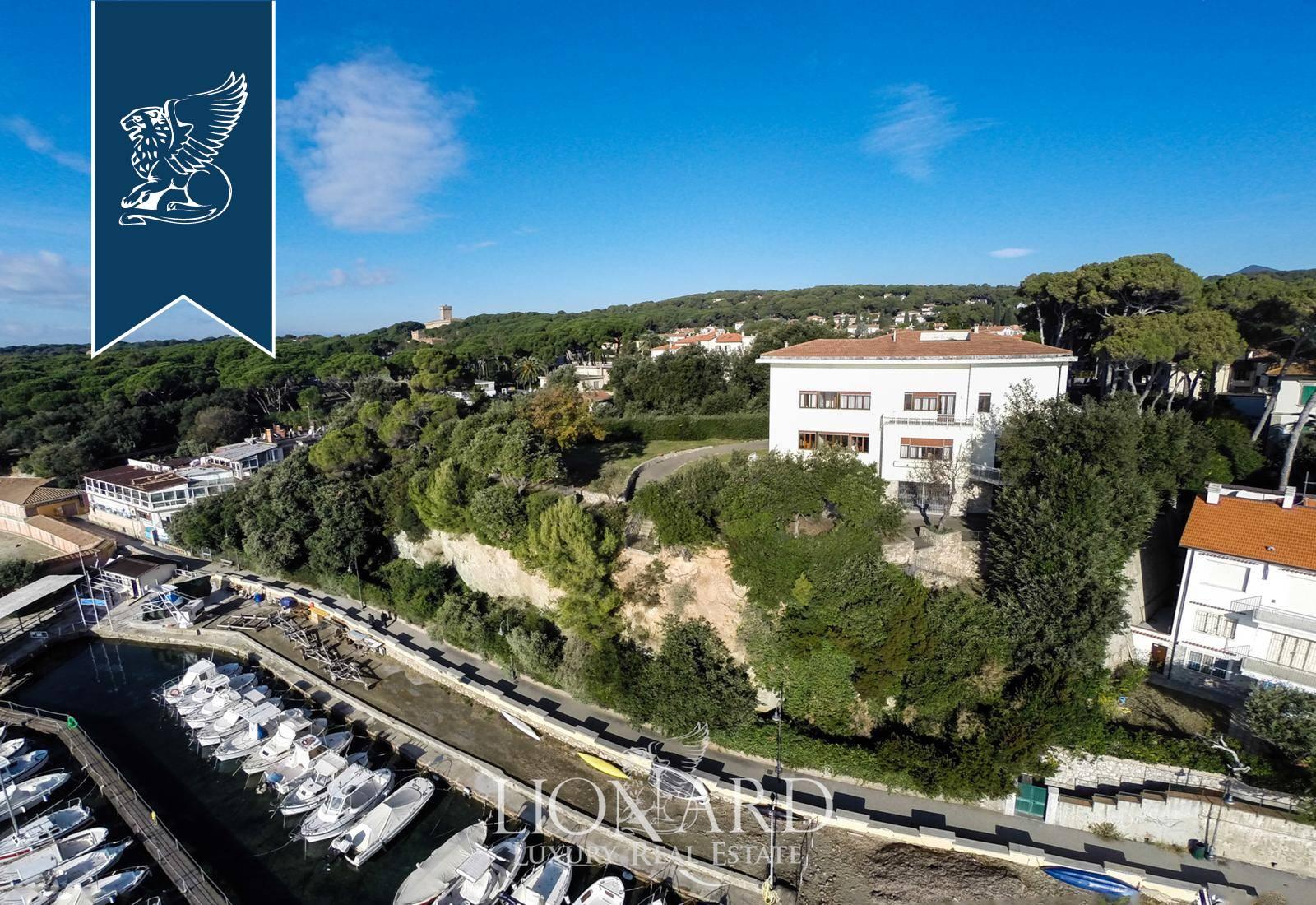 Villa in Vendita a Rosignano Marittimo: 0 locali, 700 mq - Foto 2