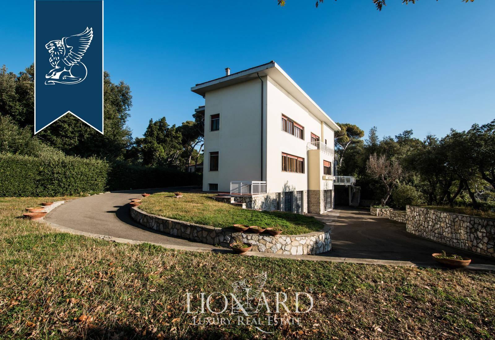 Villa in Vendita a Rosignano Marittimo: 0 locali, 700 mq - Foto 5