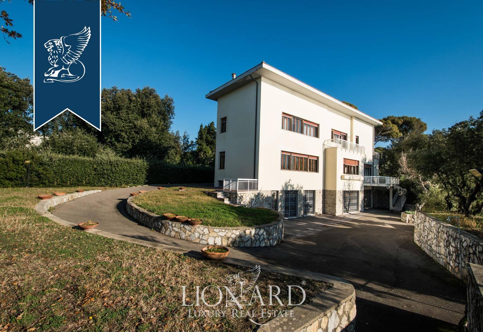 Villa in Vendita a Rosignano Marittimo: 0 locali, 700 mq - Foto 6
