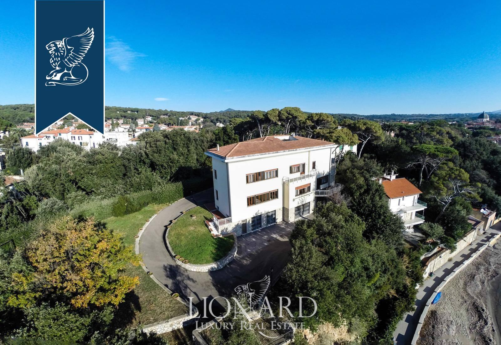 Villa in Vendita a Rosignano Marittimo: 0 locali, 700 mq - Foto 4