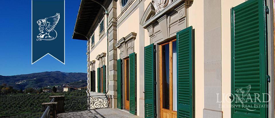 Villa in Vendita a Pistoia: 0 locali, 5000 mq - Foto 6