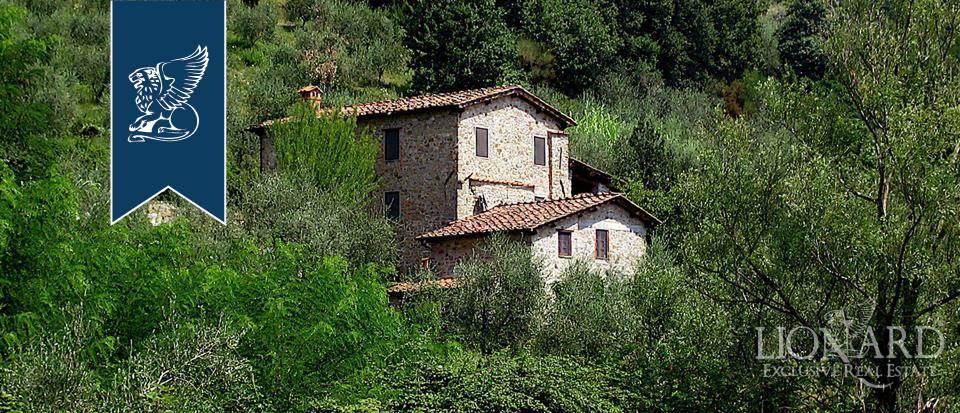 Rustico in Vendita a Capannori: 200 mq