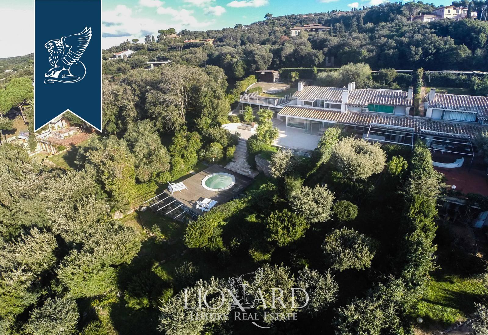 Villa in Vendita a Orbetello: 0 locali, 200 mq - Foto 4