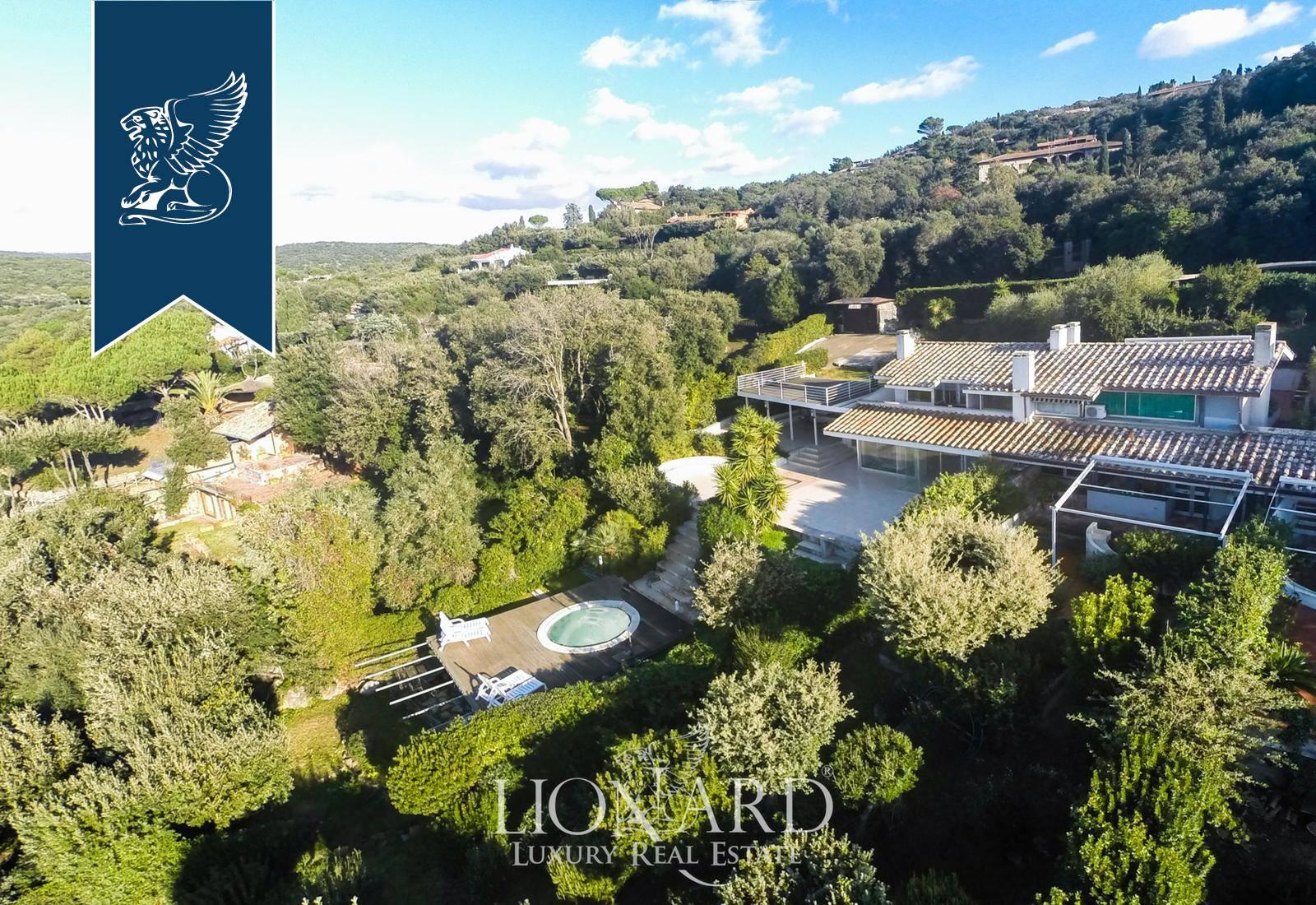 Villa in Vendita a Orbetello: 0 locali, 200 mq - Foto 3