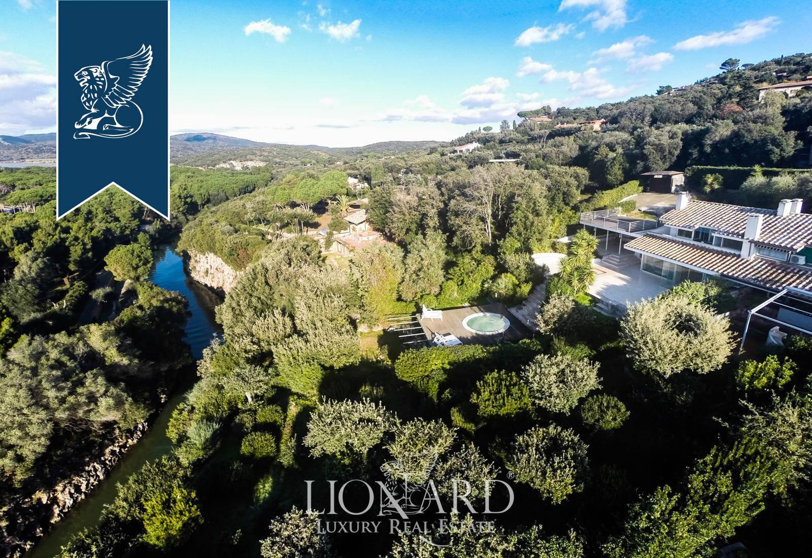 Villa in Vendita a Orbetello: 0 locali, 200 mq - Foto 2