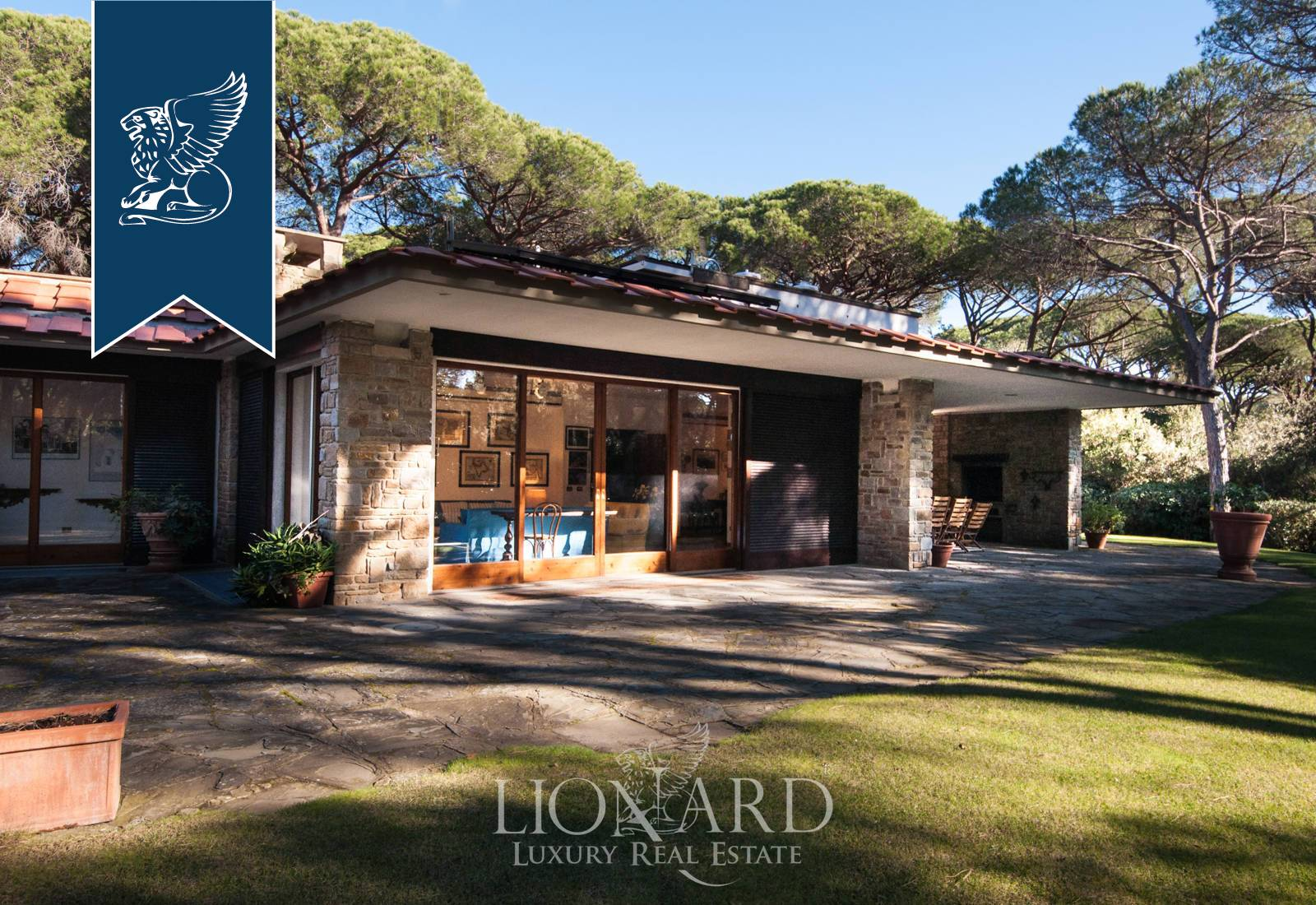 Villa in Vendita a Castiglione Della Pescaia: 0 locali, 700 mq - Foto 6