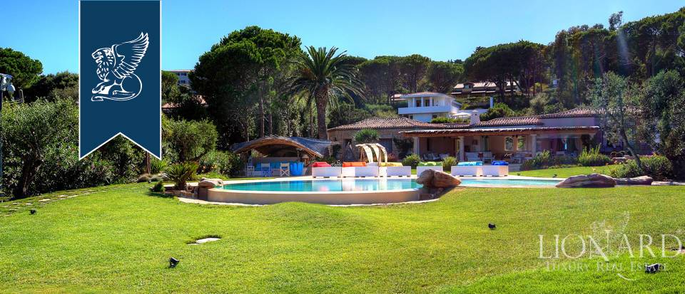 Villa in Vendita a Portoferraio