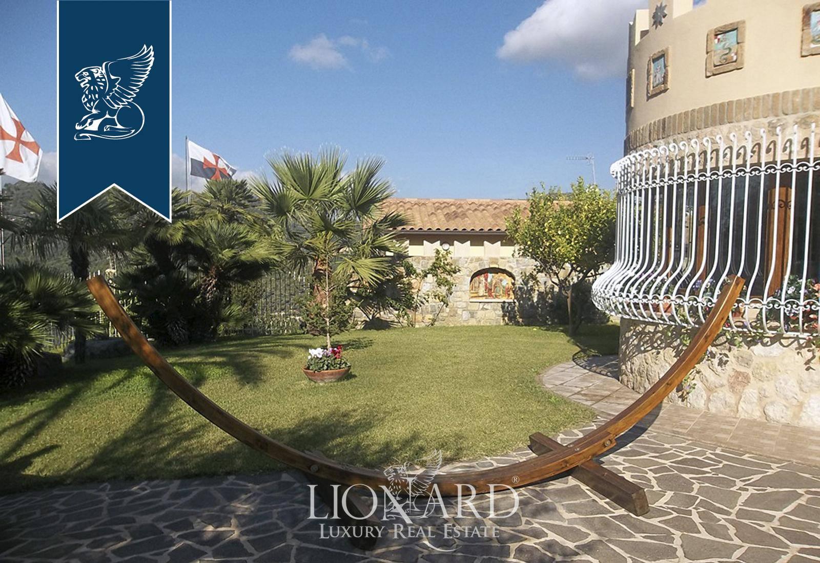 Villa in Vendita a Camporosso: 0 locali, 350 mq - Foto 5