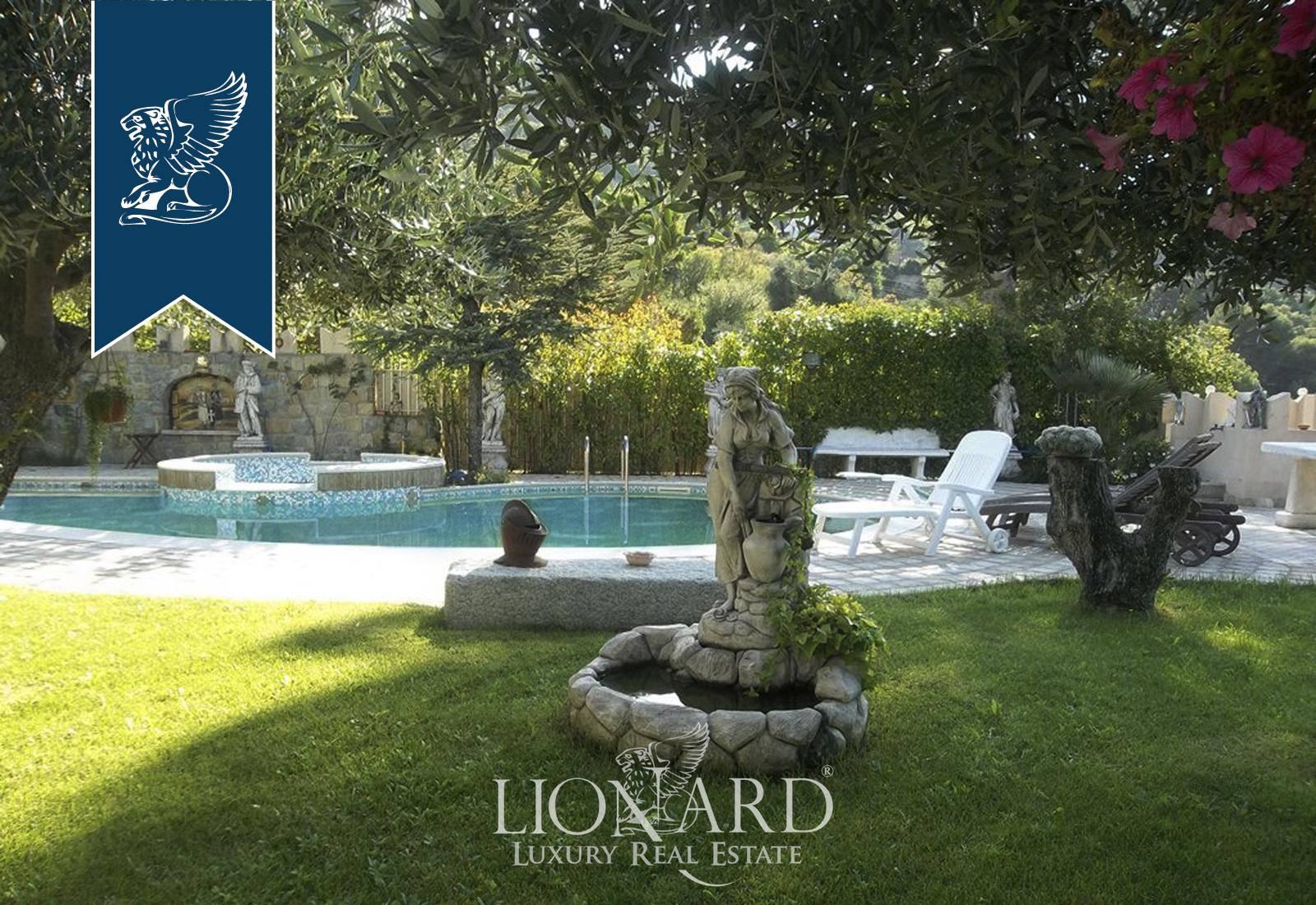Villa in Vendita a Camporosso: 0 locali, 350 mq - Foto 3
