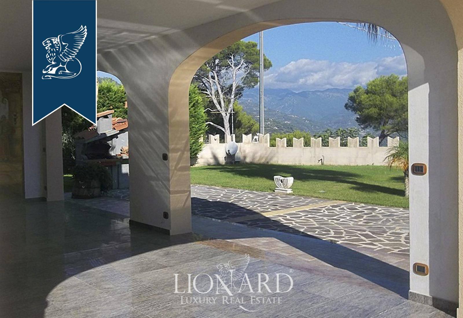 Villa in Vendita a Camporosso: 0 locali, 350 mq - Foto 8