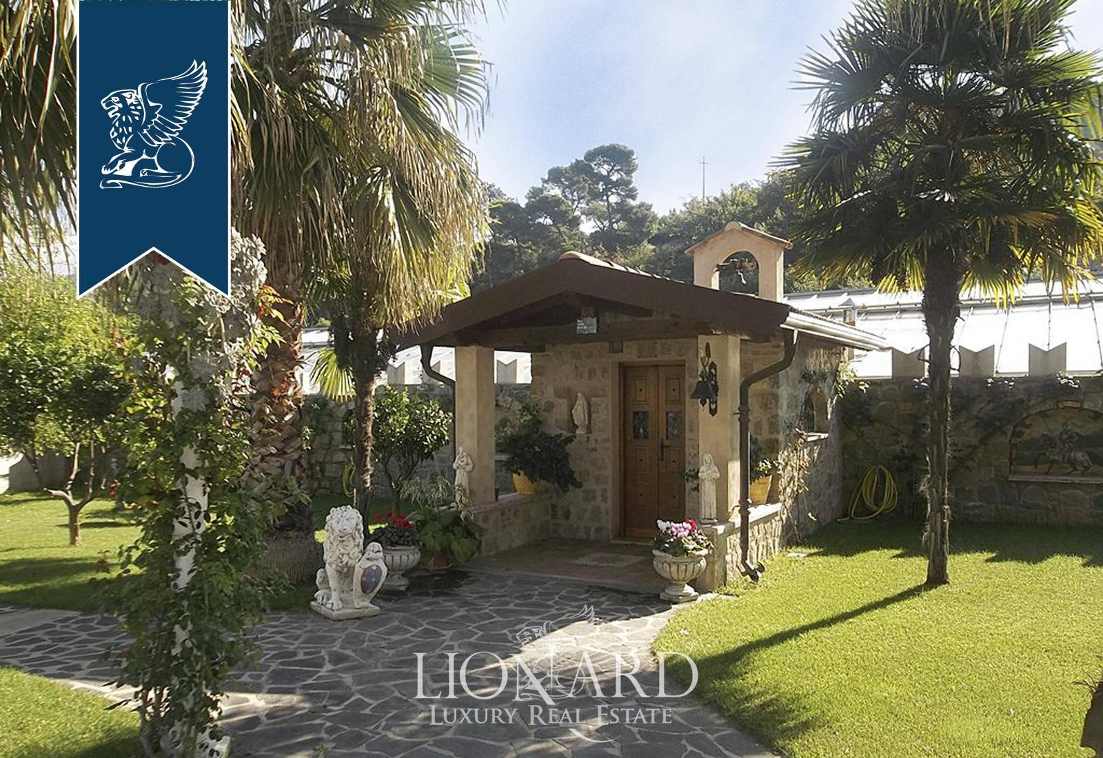 Villa in Vendita a Camporosso: 0 locali, 350 mq - Foto 9