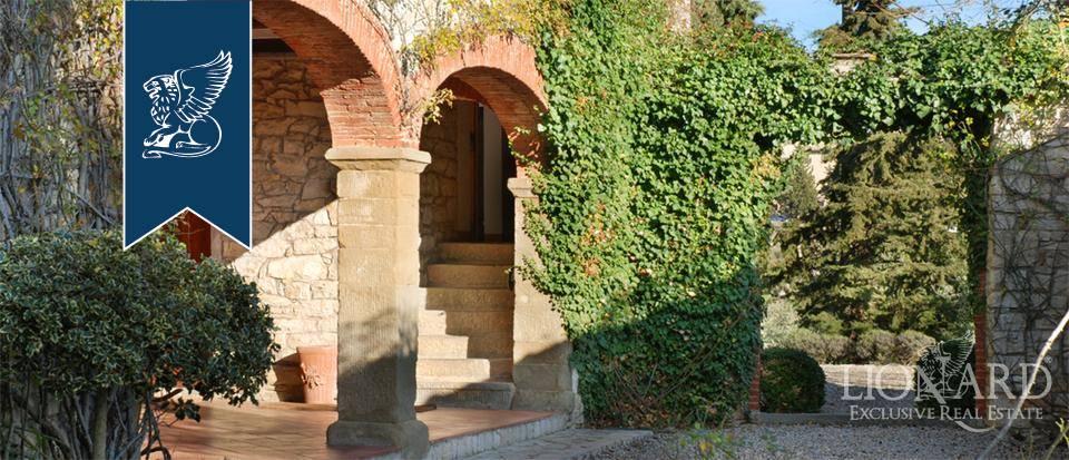 Villa in Vendita a Gaiole In Chianti: 0 locali, 720 mq - Foto 6