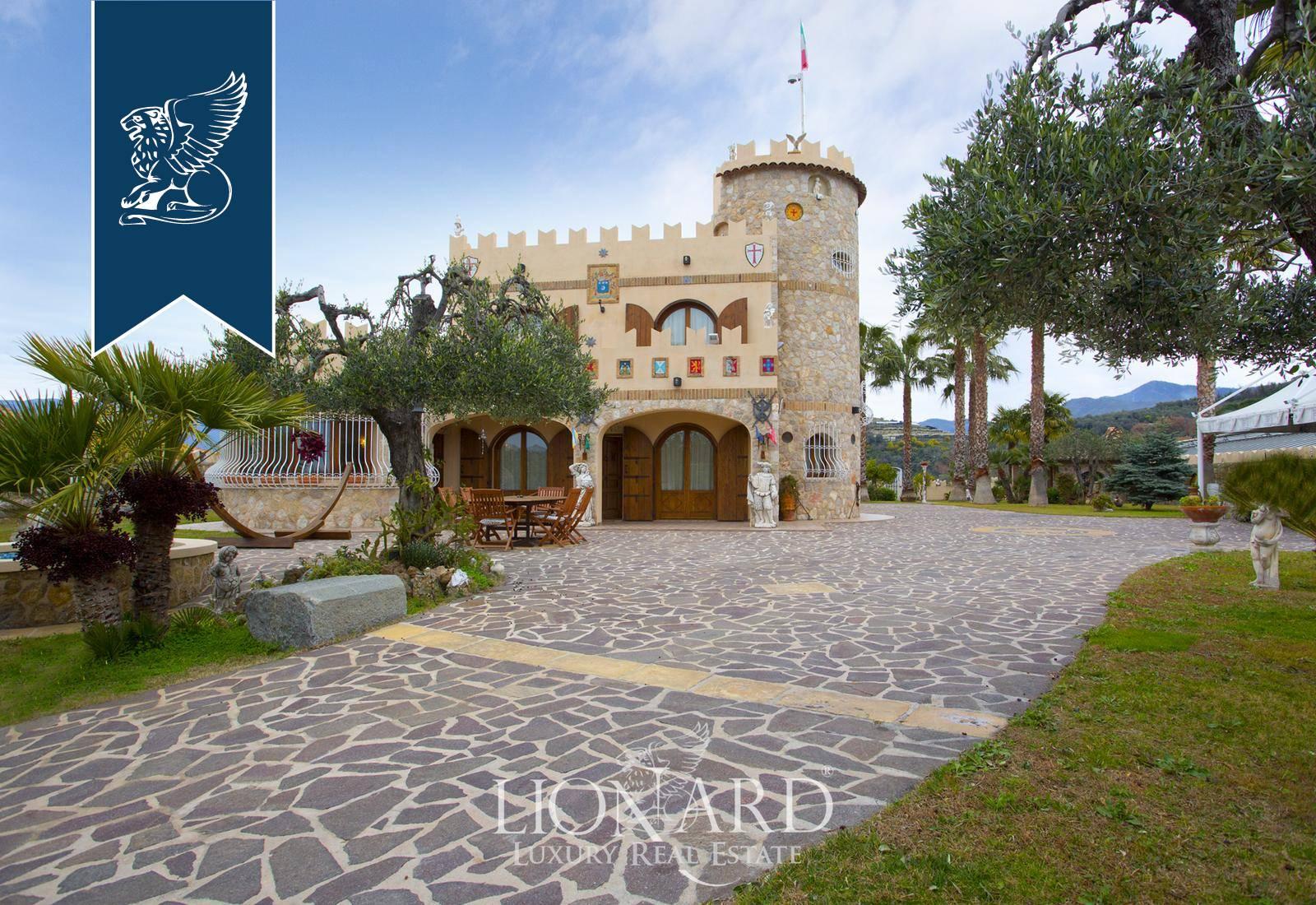 Villa in Vendita a Camporosso: 0 locali, 350 mq - Foto 1