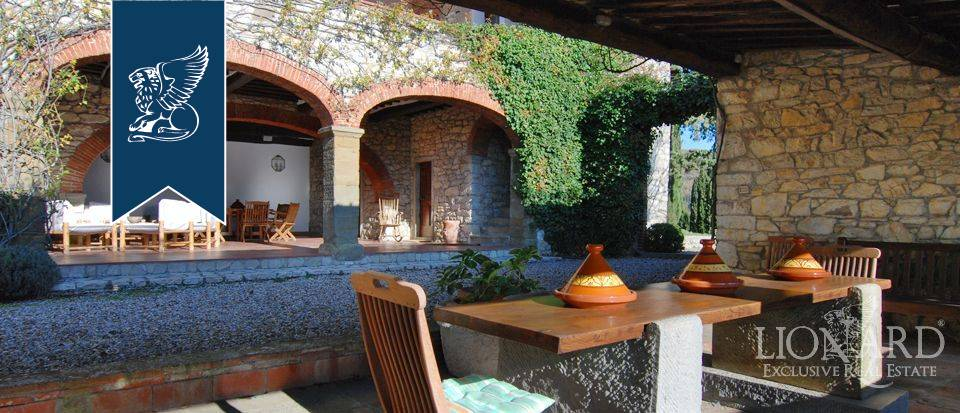 Villa in Vendita a Gaiole In Chianti: 0 locali, 720 mq - Foto 7