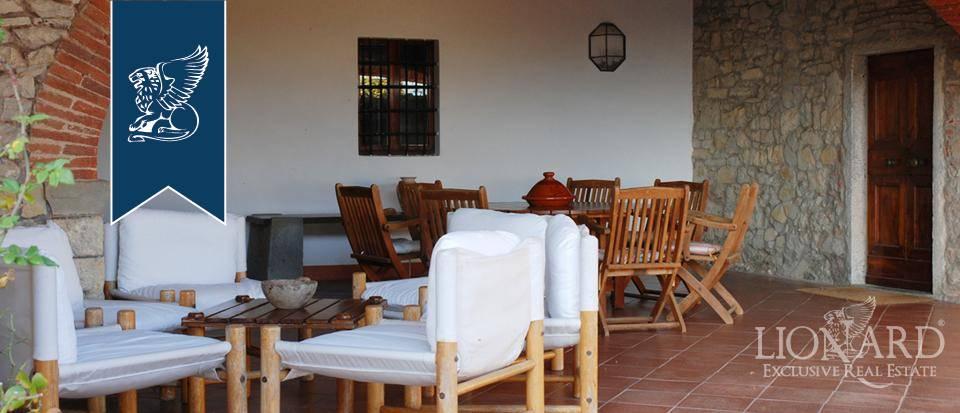 Villa in Vendita a Gaiole In Chianti: 0 locali, 720 mq - Foto 9