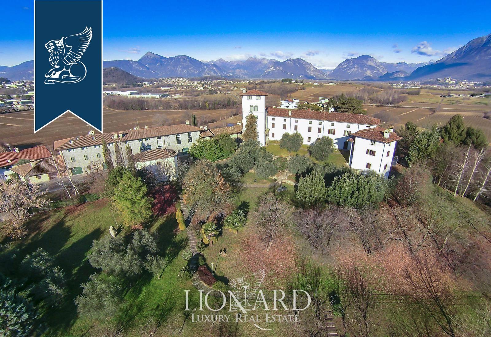 Villa in Vendita a Treppo Grande: 0 locali, 2000 mq - Foto 2