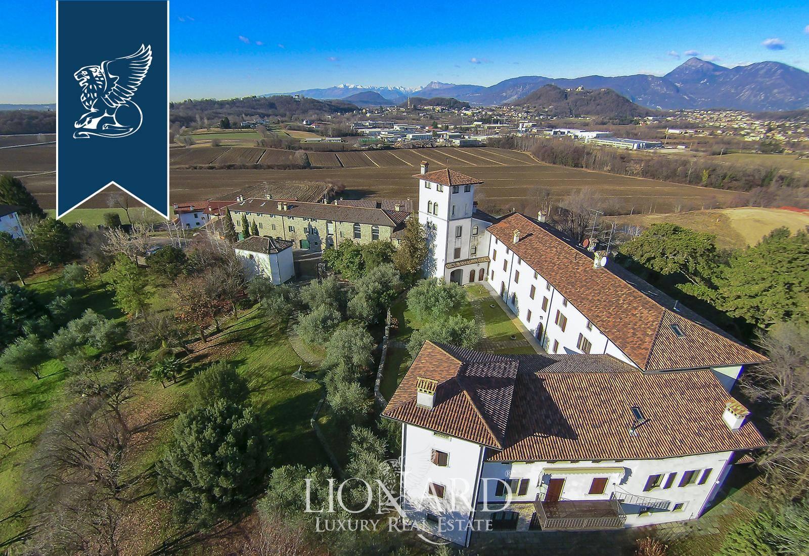 Villa in Vendita a Treppo Grande: 0 locali, 2000 mq - Foto 7